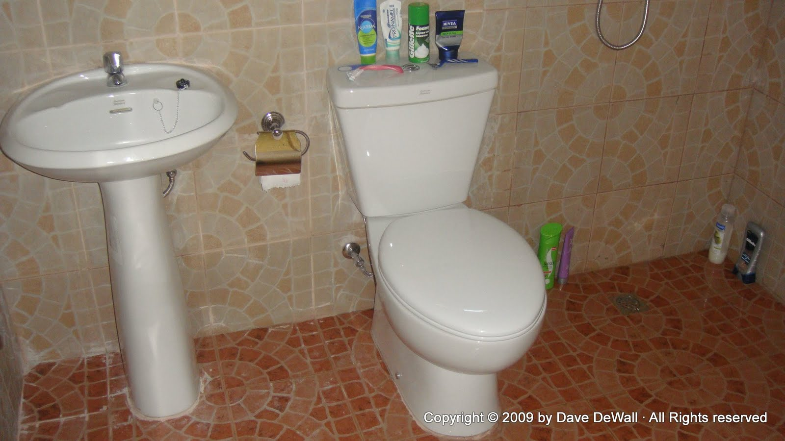 Building A New Bathroom Construction Costs In The Philippines